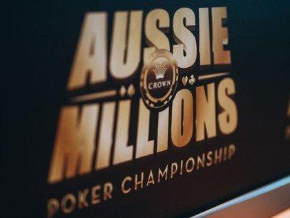 2019 Aussie Millions Poker Championship Schedule