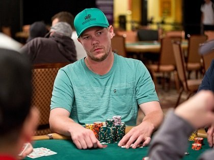 Day 4 of the WSOP Main Event concludes as Ivey hits the rail and Asian hopes shrink