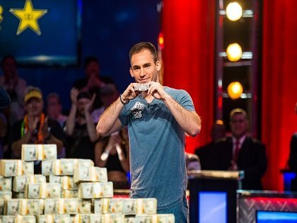 Justin Bonomo tops All-Time Money List with $10 Million Big One for One Drop triumph