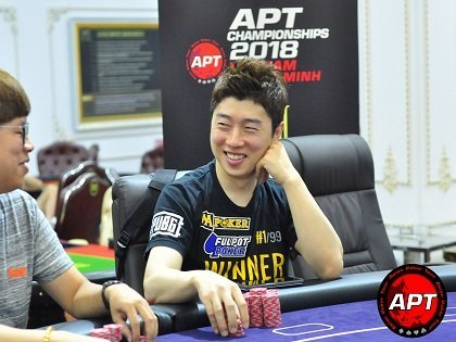 From StarCraft to the Asian Poker Scene: A conversation with Lim Yo-hwan, aka boxeR