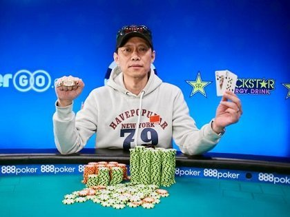 Wei Guo Liang wins bracelet at Little One for One Drop event; Asians make waves at remaining WSOP events