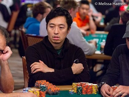 WSOP Main Event: Day 3 closes in the money; In Sun Geoum leads; Asians in the running