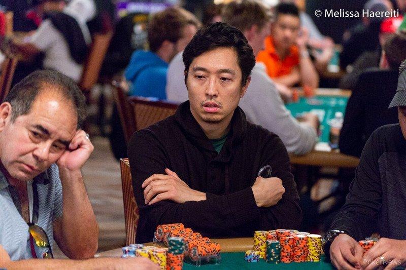 In Sun Geoum Photo WSOP PokerNews