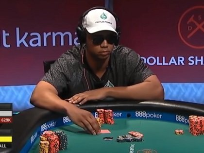 Watch: The six most memorable hands of the 2018 WSOP