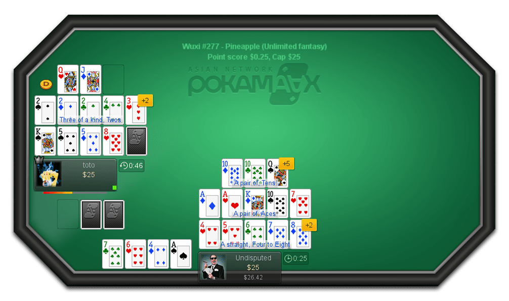 Poker life download