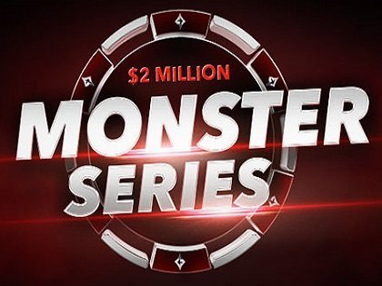 partypoker announces $2.1M Guaranteed Monster Series
