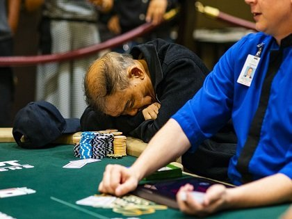 Simon Lam wins WPT Gardens Poker Festival; Controversial Men