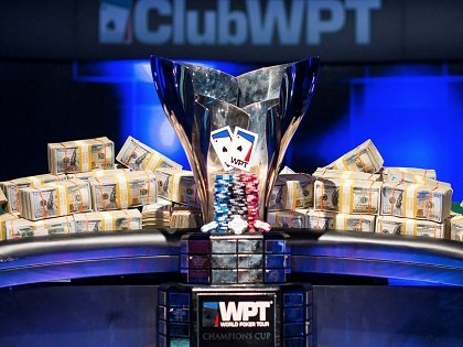 WPT schedules an
