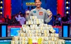 WSOP Main Event Champion 420 240x150