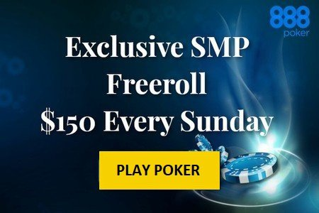 888 SMP Freeroll 1