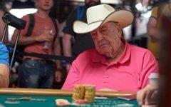 Doyle Brunson 2018 World Series Of Poker EV23  DAY02 DSC 5165 420 315 240x150