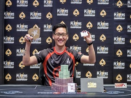 APPT Manila opens with a huge bang; Tsolomon Ochir wins the Kickoff