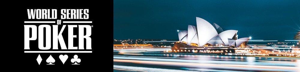 Wsop Sydney