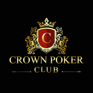 Crown Poker Club Hanoi logo