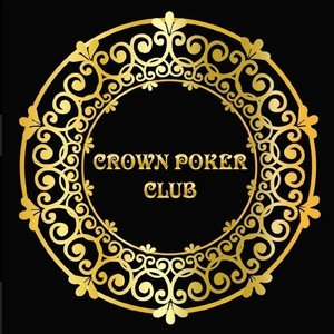 Crown Poker Club VN Logo