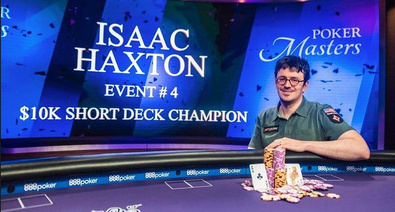 Haxton_WINS - Poker Master