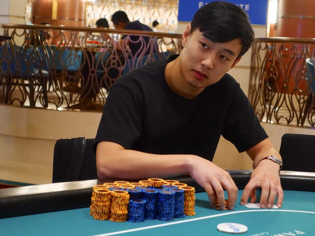 Paul Hong