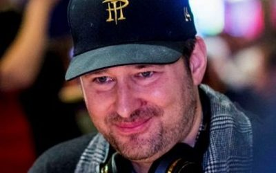 Phil Hellmuth's life: Biggest profits and losses, Private life and Net worth