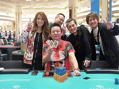 World Poker Tour Korea ends with more High Roller action