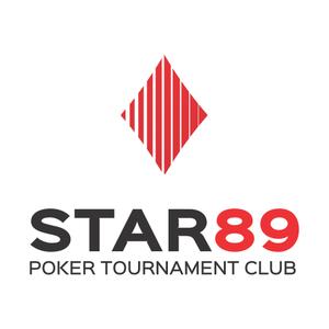 Star89 logo