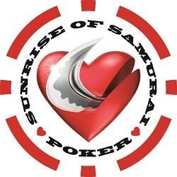 Sunrise Of Samurai Logo