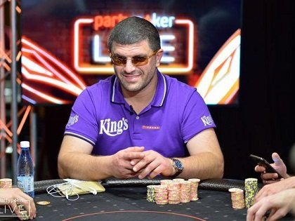 WCOOP and Powerfest updates: Leon Tsoukernik wins Highroller; First big scores for Asian players