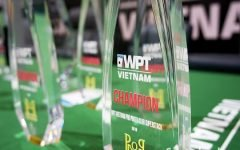 WPT Main Event Vietnam