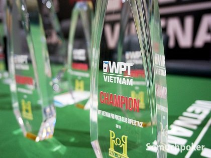 WPT Vietnam approaches; tight race for Asia Pacific Player of the Year title