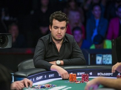 Online Legends Chris Moorman and Shaun Deeb Still at the Top