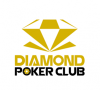 diamon poker club logo