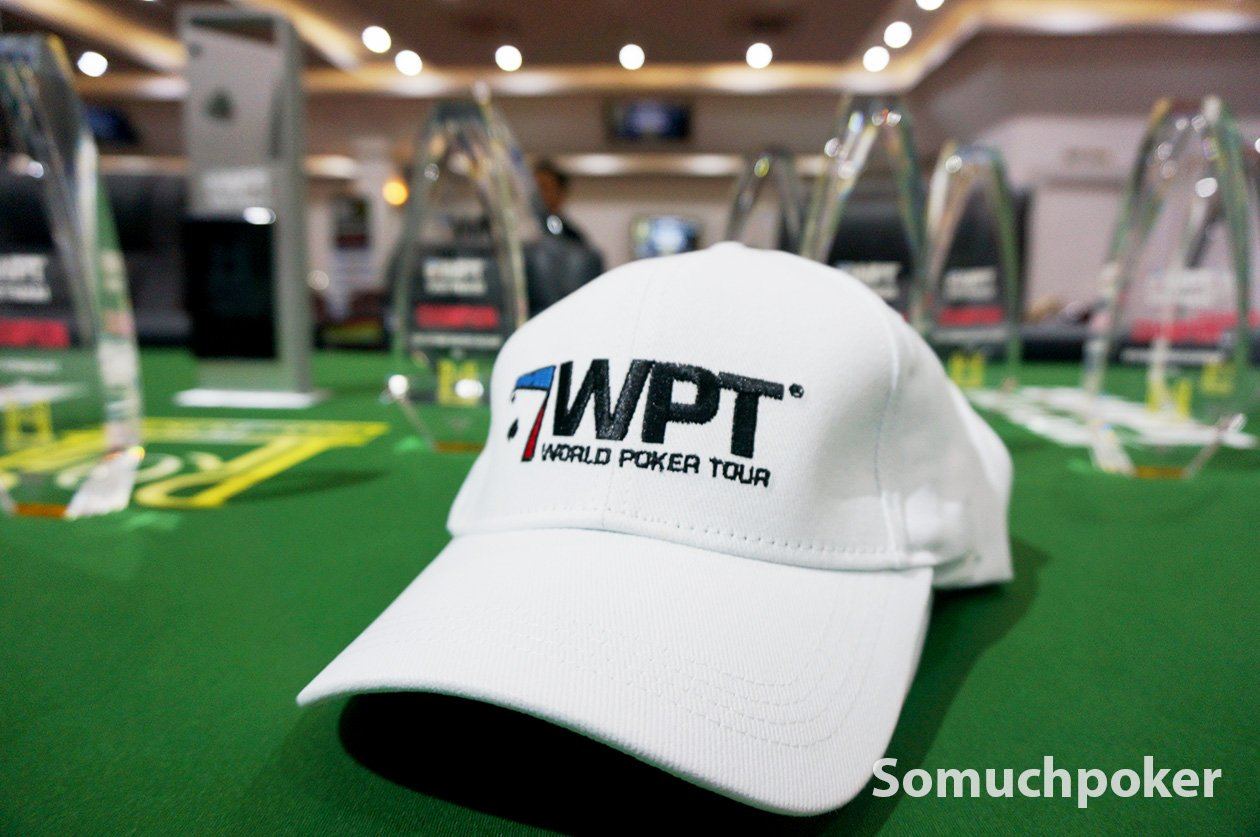WPT goodies
