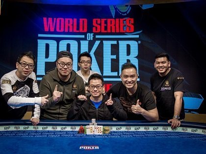 WSOPE Update: Anson Tsang wins first-ever bracelet; Timur Margolin gives Israel series gold #3; Shaun Deeb widens lead in POY race