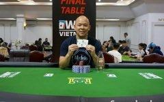 Asia Swing Winner