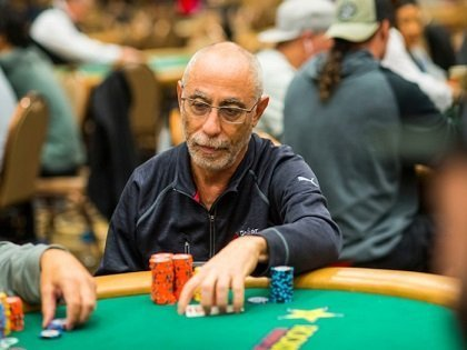 Barry Greenstein: Interview with a poker legend