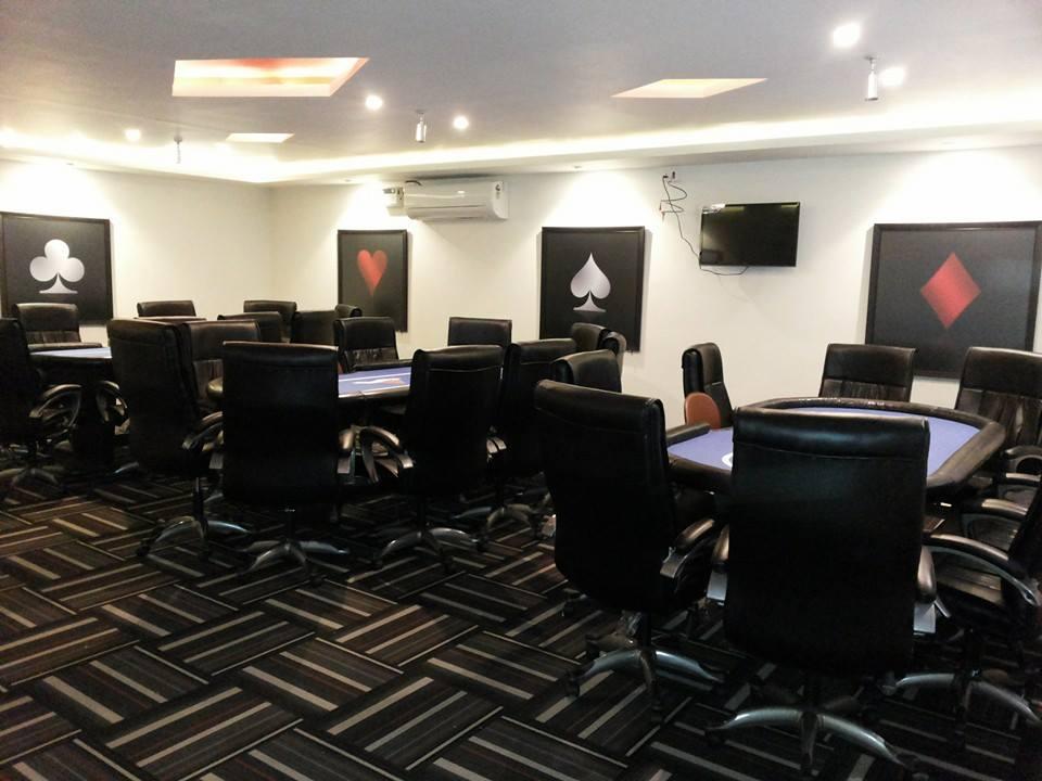 CardRack Poker Room