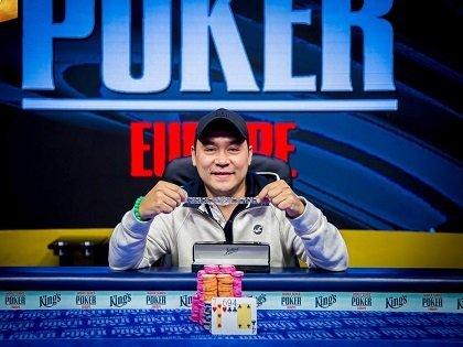 WSOPE Early highlights: Asi Moshe & Hanh Tran win bracelet #2; Shaun Deeb way ahead in WSOP POY race