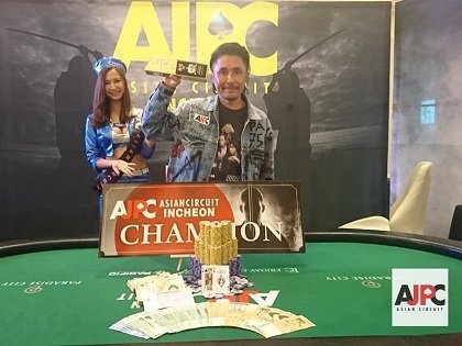AJPC Asian Circuit: Hirokazu Kobayashi wins the Main Event; Xing Biao Zhu takes down five + HR winners