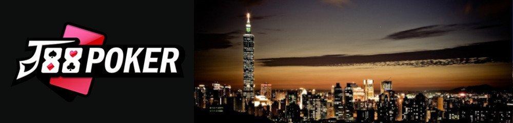 J88Poker Tour Taiwan
