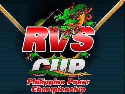 RVS CUP 2018 PHP5 Million Guaranteed this November in Manila