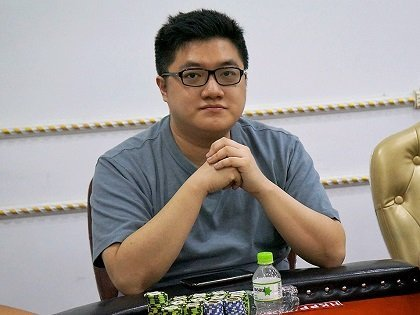 "From 178 to the Final 15 players of the WPT Vietnam Main Event; Yik Yin ""Ray"" Chiu chip leader"