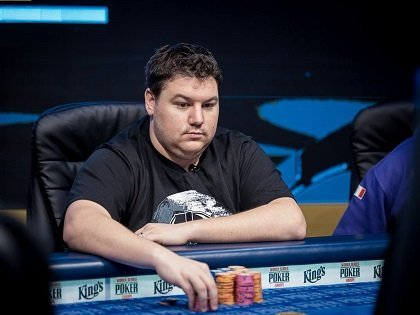 WSOPE: Shaun Deeb proclaimed Player of the Year; Main Event underway; Martin Kabrhel wins the Super High Roller