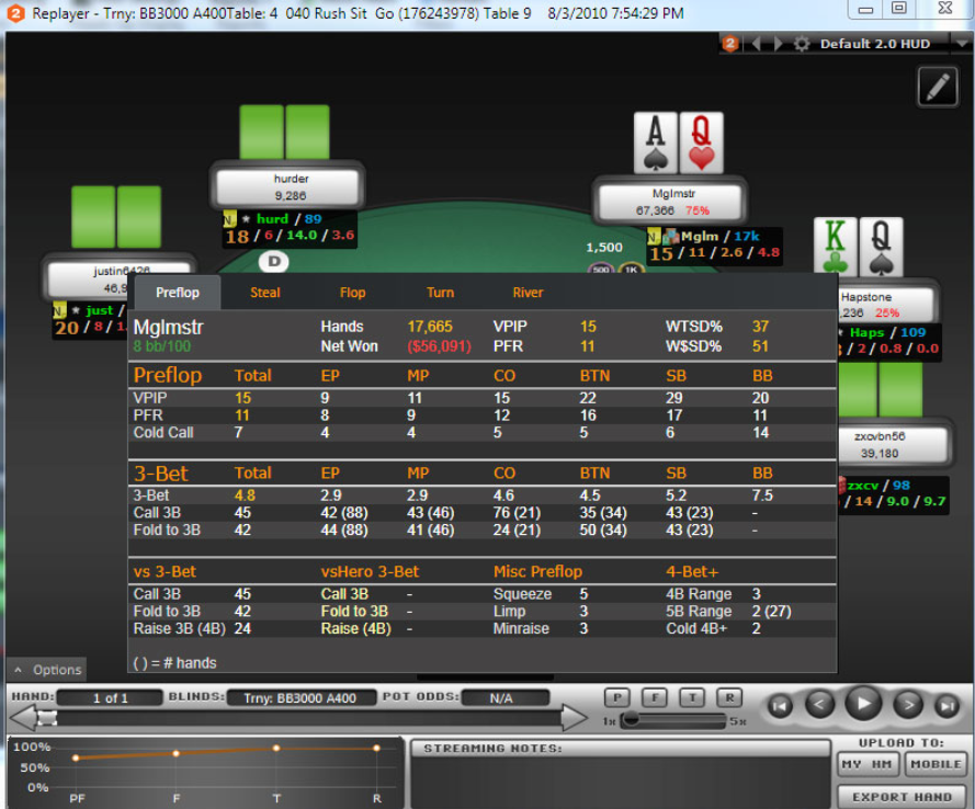 Full tilt poker desktop