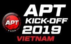 APT Kickoff Vietnam 2019