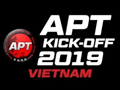 APT Kickoff Vietnam 2019 Schedule