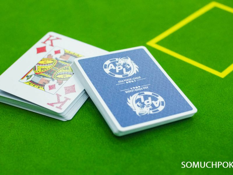 APL Cards