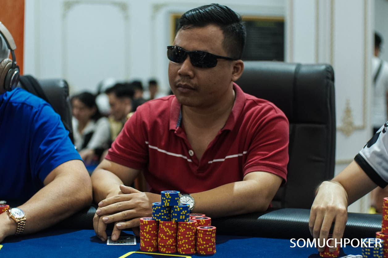 Apl Ho Chi Minh City Main Event Meet The Final 8 Somuchpoker