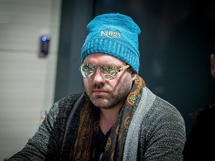 An introspective interview with 3-time WSOP Champion Dutch Boyd