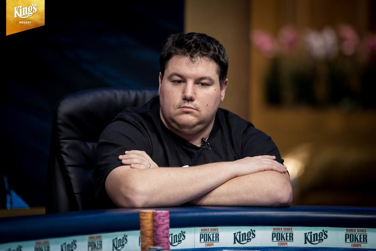 Shaun Deeb - Interview with the 2018 WSOP Player of the Year