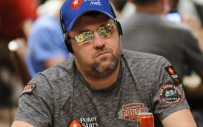 Chris Moneymaker's Life: Net Worth, Losses and Private Life