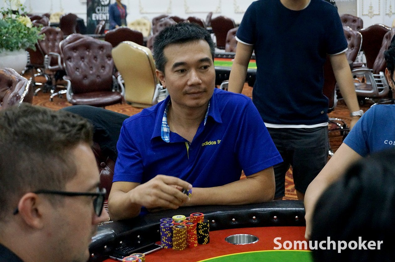 APL Ho Chi Minh City draws 154 to inaugural DeepStack Open event in Asia